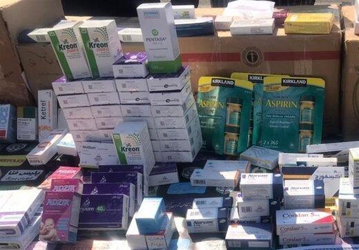 شناسایی ۵۶۰ فروشنده داروهای تقلبی و لوازم آرایشی غیر مجاز در یزد