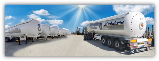 رشد ۷۴ درصدی سود خالص پرسی ایران گاز