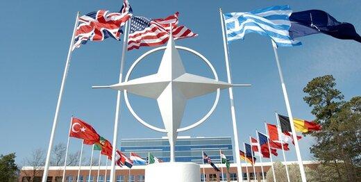 ناتو علیه ایران بیانیه صادر کرد