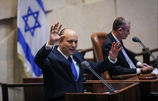 اعتراف بنت به ناکامی سیاستهای اسرائیل در قبال ایران