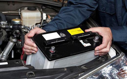 قیمت انواع باتری اتمی خودرو در تهران / مرداد ۱۴۰۰ + جدول