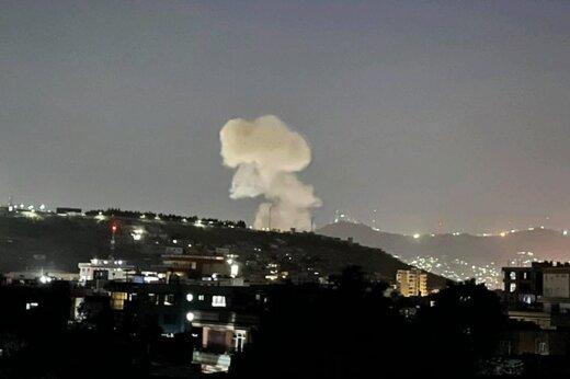 ببینید   انفجار مهیب در کابل؛ بمبگذاری در نزدیکی خانه وزیر دفاع