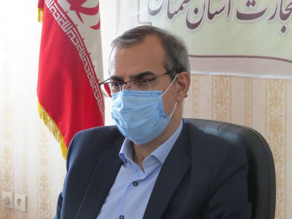  اشتغالزایی ۸۰ هزار نفری اصناف در استان سمنان - خبرآنلاین