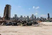 ببینید   لبنان و اولین سالگرد انفجار مرگبار و هولناک بندر بیروت!