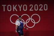 دلچسب مثل مدال نقره علی داوودی/ تالاخادزاده هم رکورد خودش را شکست هم رکورد المپیک را