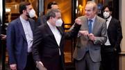 دیدار مورا با عراقچی در تهران
