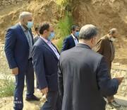 دره اسد آبادی خرم آباد بازگشایی می شود