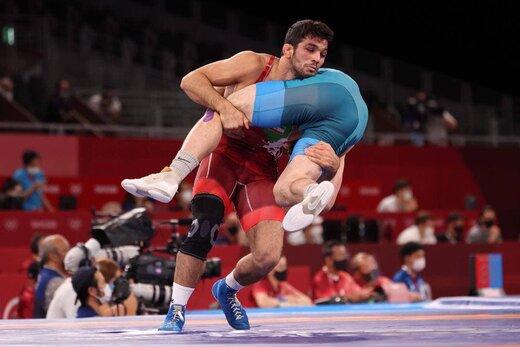 المپیک توکیو۲۰۲۰ - روز  سیزدهم مرداد