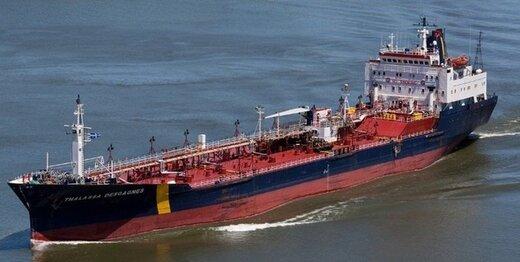 انگلیس: غائله نفتکش پایان یافت/متجاوزان کشتی را ترک کردند
