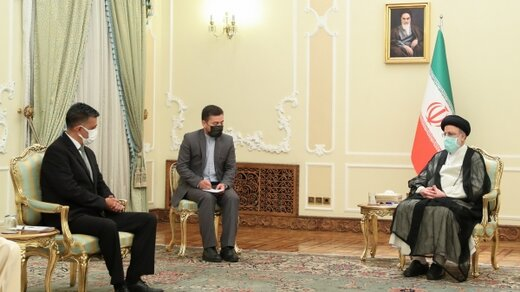 Raisi: Expansion of ties with Latin America top on Iran's agenda