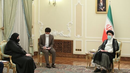 Raisi: Iran's policy to protect territorial integrity of states