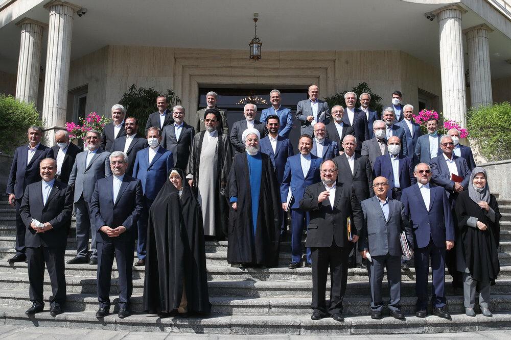 دستاوردهای دولت روحانی در یک نگاه؛ از برجام تا انقلاب دیجیتالی