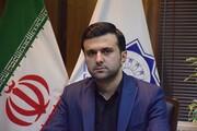 محمد قبادی سرپرست شهرداری ساری شد