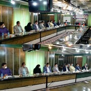 شورای اسلامی شهر آبادان هیات رئیسه ی خود را شناخت