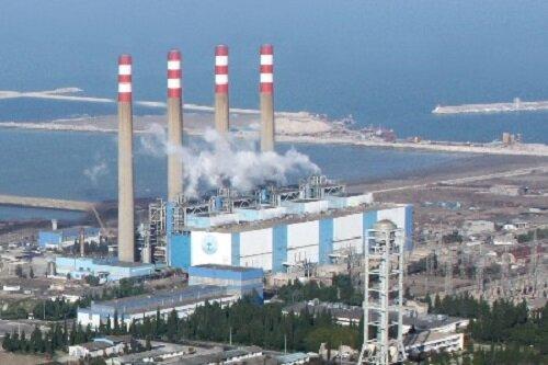 واحد یک نیروگاه نکا به مدار تولید بازگشت