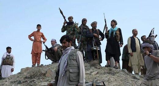 طالبان در بیانیهای اقدام اخیر آمریکا را محکوم کرد