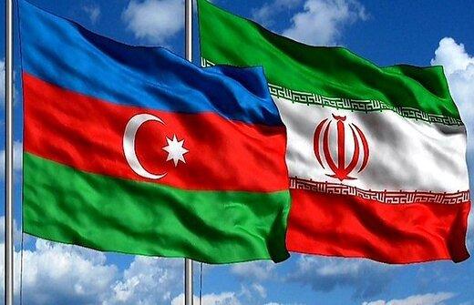 هیات بلندپایه آذربایجان برای مراسم تحلیف عازم تهران شدند