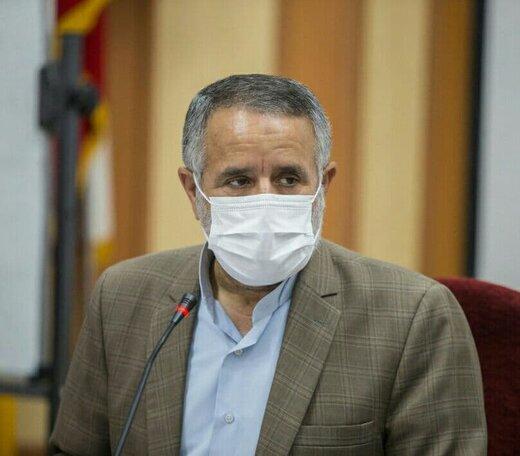 فصیحی رامندی دوباره رییس شورای شهر قزوین شد