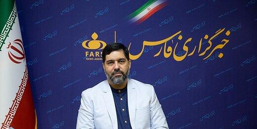 یک عضو شورای شهر: نرجس سلیمانی به زاکانی رای داد