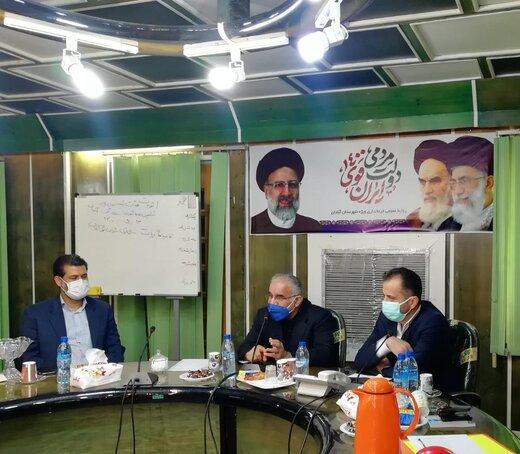 اعضای شورا جواب اعتماد مردم را بدهند/ پرهیز از جناح بازی در شورای شهر