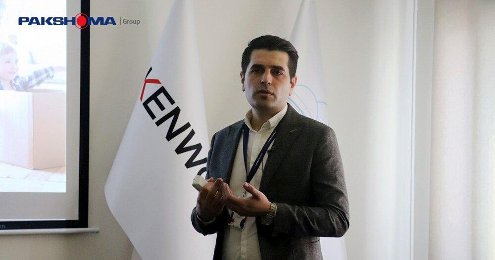 رضا منجزی