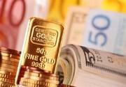 قیمت طلا، سکه و ارز ۱۴۰۰/۰۷/۲۵/ قیمت طلا و ارز ریخت