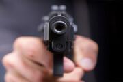 ببینید   لحظه وقوع سرقت مسلحانه از یک طلافروشی در پلدختر