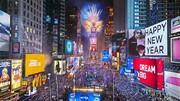 ببینید | ابتکار خلاقانه شرکت سامسونگ در قلب نیویورک