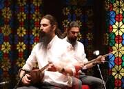 سازی ایرانی که اشک دو مخاطب خارجی را درآورد