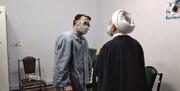 جزییات بازدید رییس قوه قضاییه از بندهای امنیتی زندان اوین
