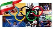 اینفوگرافیک | برجستهترین مدالآوران المپیک ایران چه کسانی هستند؟