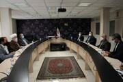 خرازی در دیدار با نعیم قاسم:حمایت ایران از محور مقاومت ثمربخشی خود را اثبات کرده است