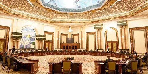 الکاظمی تاریخ نهایی انتخابات عراق را اعلام کرد