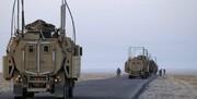 حمله به کاروان لجستیک آمریکا در ناصریه