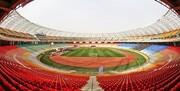رونمایی از کاپ قهرمانی جام حذفی/عکس