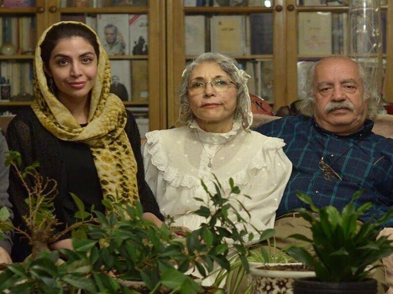 نمایش فیلم کوتاه «پنجاه سال عشق» در یک جشنواره فرانسوی