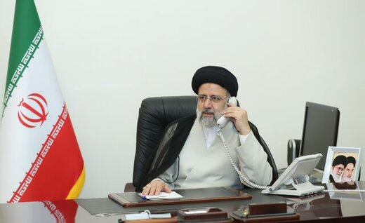 Raisi: Iranian rights must be upheld in any negotiation