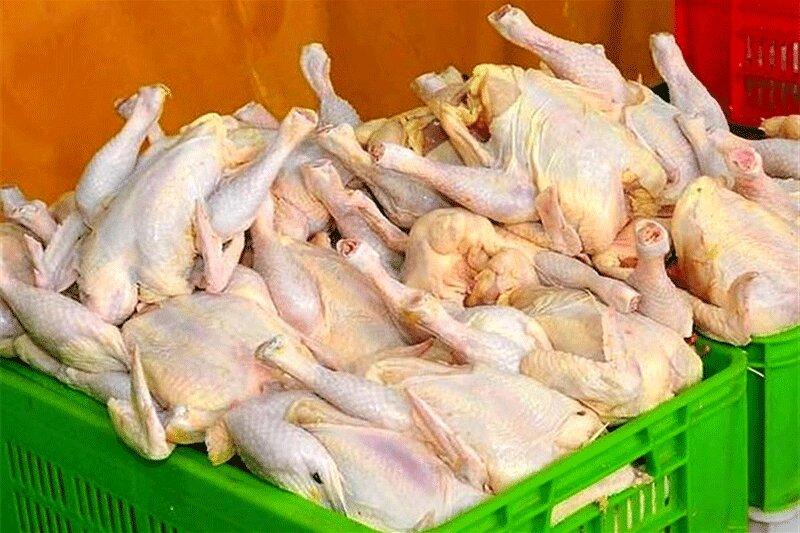 مسئولیت نظارت بر بازار مرغ بر عهده کیست؟
