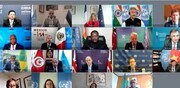 اتهام زنی مجدد آمریکا و انگلیس علیه ایران در نشست شورای امنیت