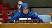 پاسخ ایران به اتهامزنیهای مجدد آمریکا و انگلیس