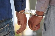 دستگیری عوامل نزاع و درگیری دختران و پسران پارک امین ارومیه