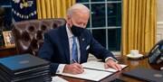 بایدن،رسما حکم تحریمهای جدید مقاومت را امضا کرد؛از کتائب در عراق تا حزبالله در لبنان