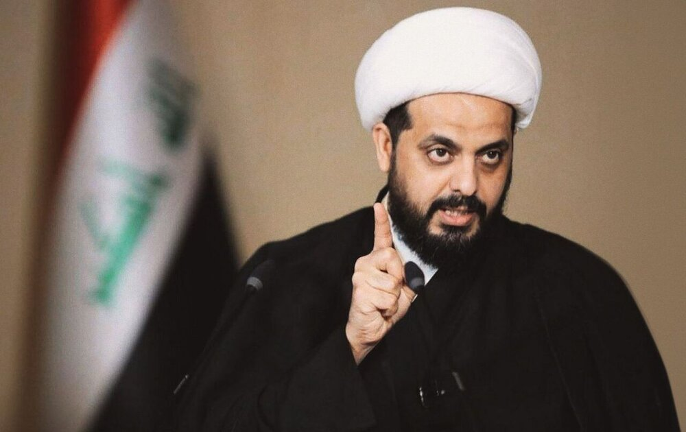 خزعلی هشدار داد:ترور شیوخ عشایر و فعالان مدنی در راه است/سکوت معنادار در برابر ترکیه و کشورهای عربی خلیج فارس ولی در مقابل هجمه به ایران