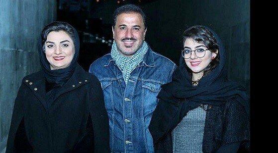 آخرین وضعیت علی سلیمانی پس از ابتلا به کرونا از زبان همسرش
