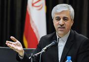 واکنش سجادی به ماجرای تماشاگران ایران-کرهجنوبی
