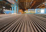 تولید ریل ۵۴E۱ توسط ذوب آهن برای بهرهبرداری در متروی تهران