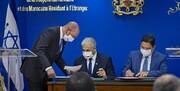 امضای تفاهمنامههای جدید بین اسرائیل و مغرب