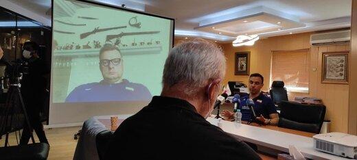 ولادیمیر آلکنو:توصیهای برای سعید معروف ندارم/بچگانه است که بخواهم من را ببخشید
