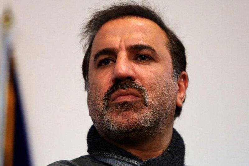 بر سنگ مزار علی سلیمانی چه نوشتند؟ / عکس