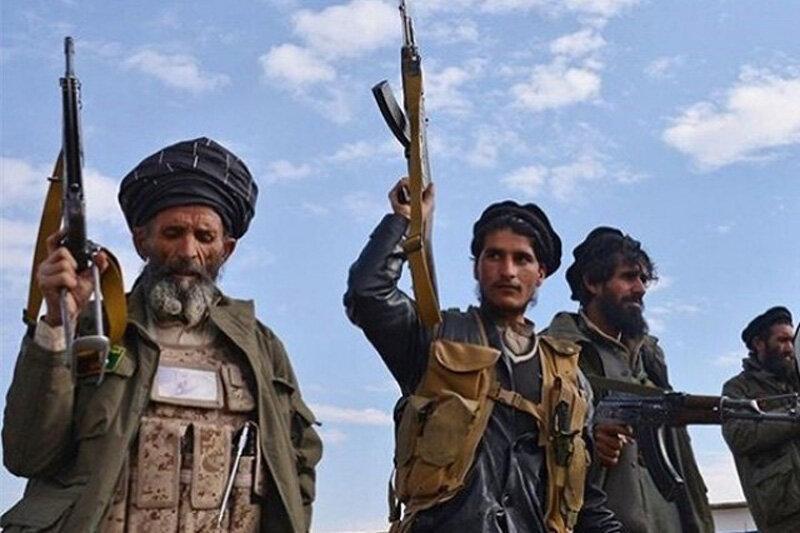شمارش معکوس برای سقوط کابل آغاز شد